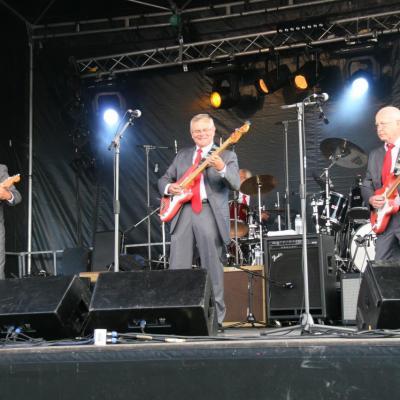 2009: Les Macc's