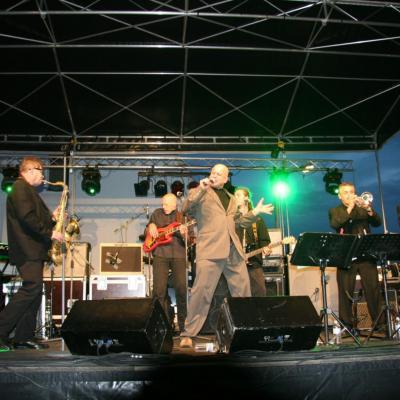 2007: MG Band