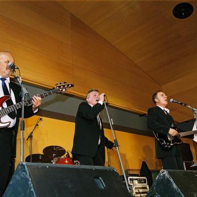 2006: Les Soquettes blanches