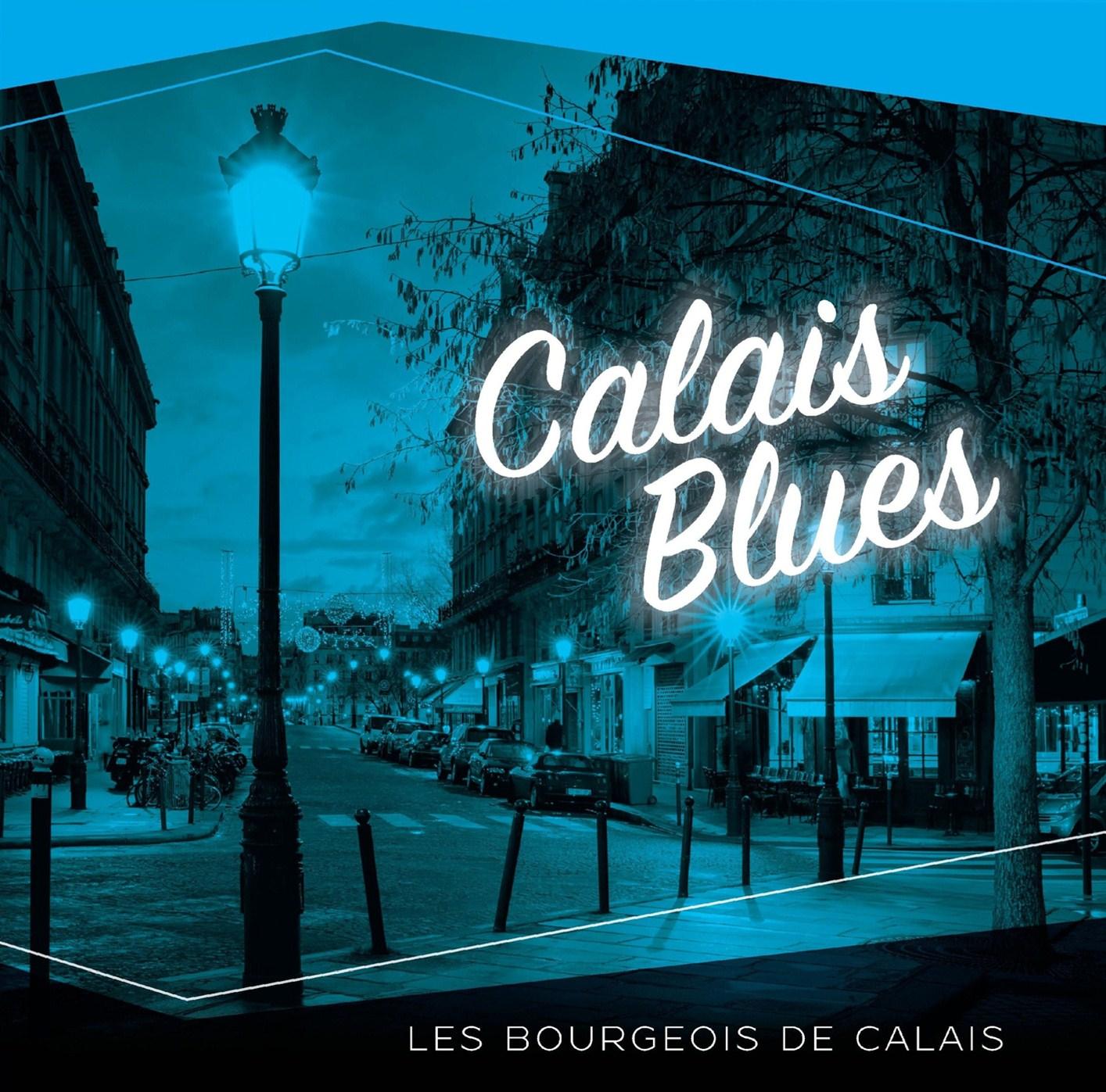 Le nouveau CD et Vinyle des Bourgeois